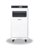 高档空气净化型储能式电暖器